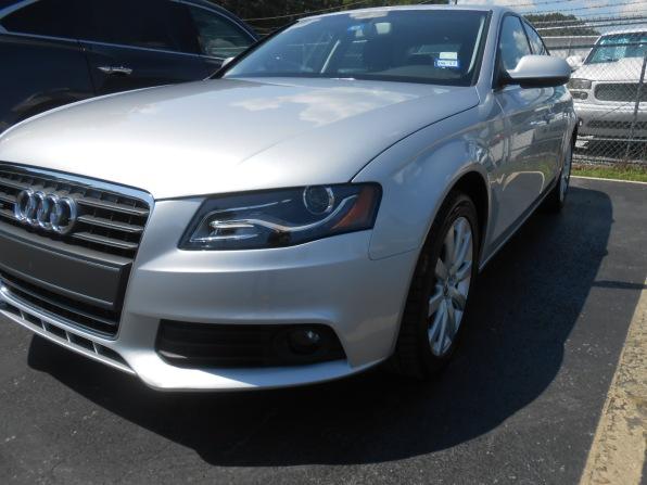 Audi After