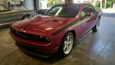 Camero After